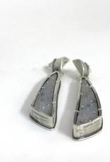 Creative Black Tie Series Creative Black Tie Elegant Drop Earrings