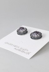 Fancy Collection Enlightenment Studs - Large