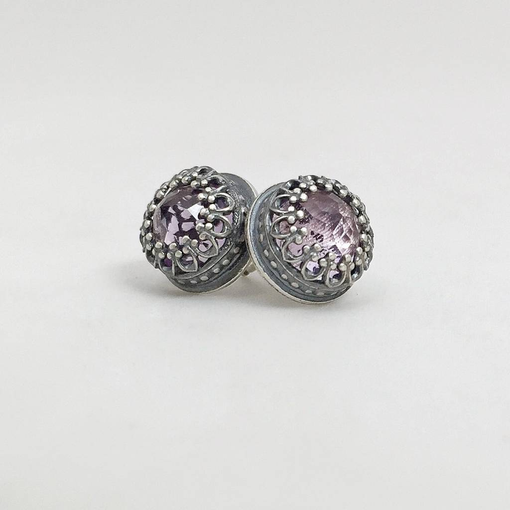 Fancy Collection Enlightenment Studs - Small