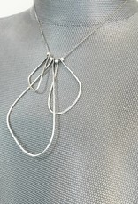 Liminal Series Liminal Trio Necklace