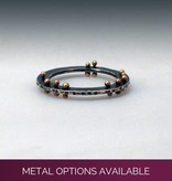 Musical Abstracts Opus Ring
