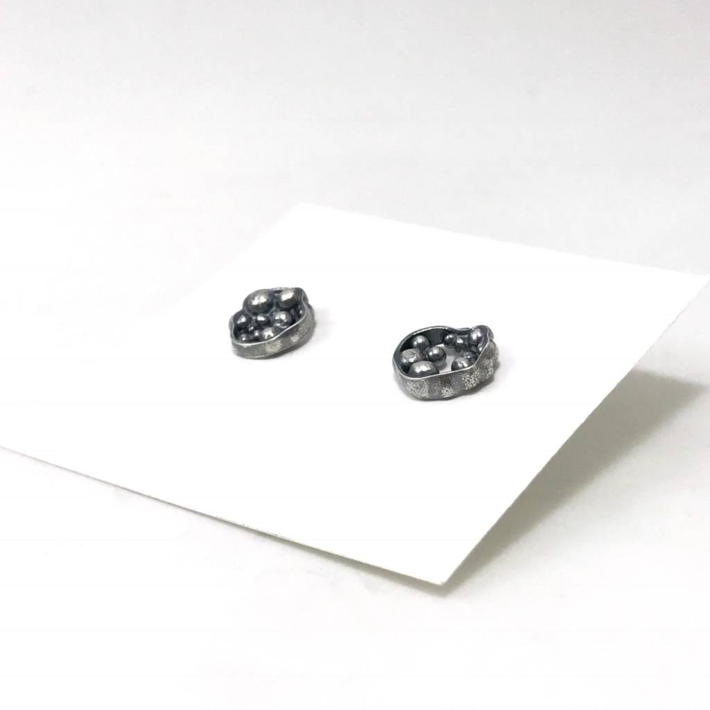 Companions Series Cluster Studs