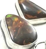 Eclectic Ethos Fire Earrings
