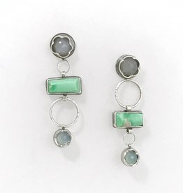 Eclectic Ethos Seaside Earrings