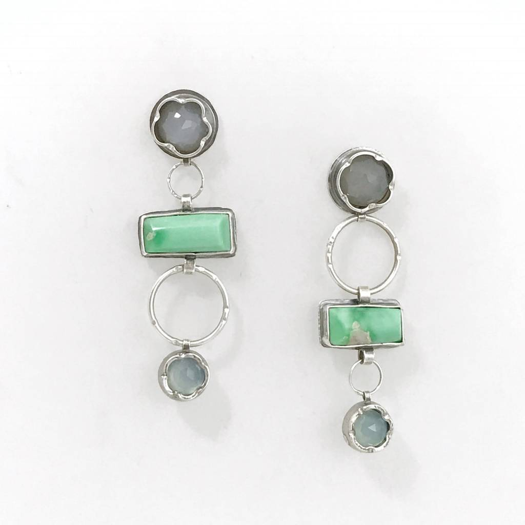 Eclectic Ethos Seaside Earrings