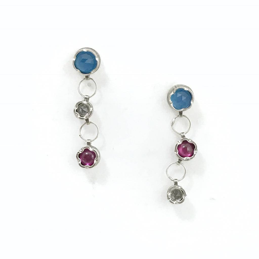 Eclectic Ethos Fresh Earrings
