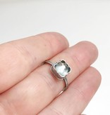 Fancy Collection Dignity Ring