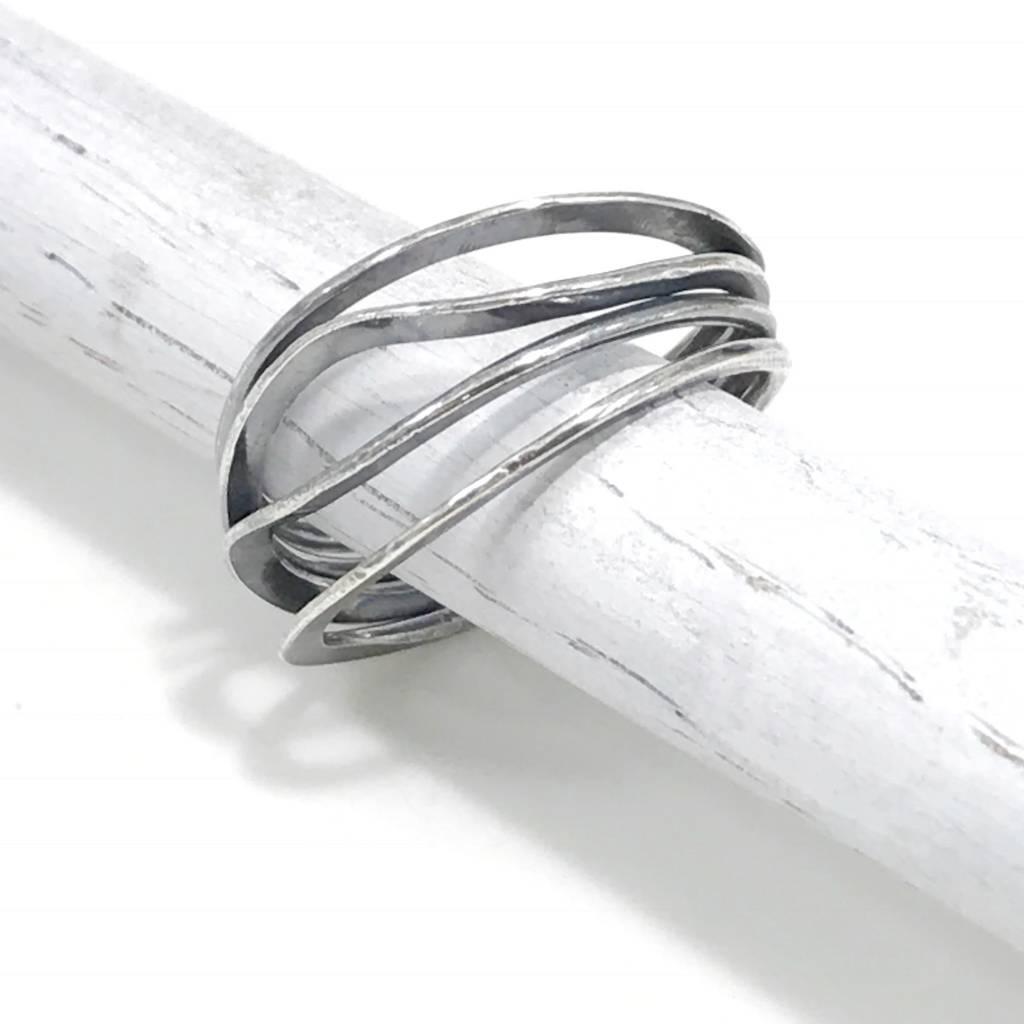 Liminal Series Liminal Ring