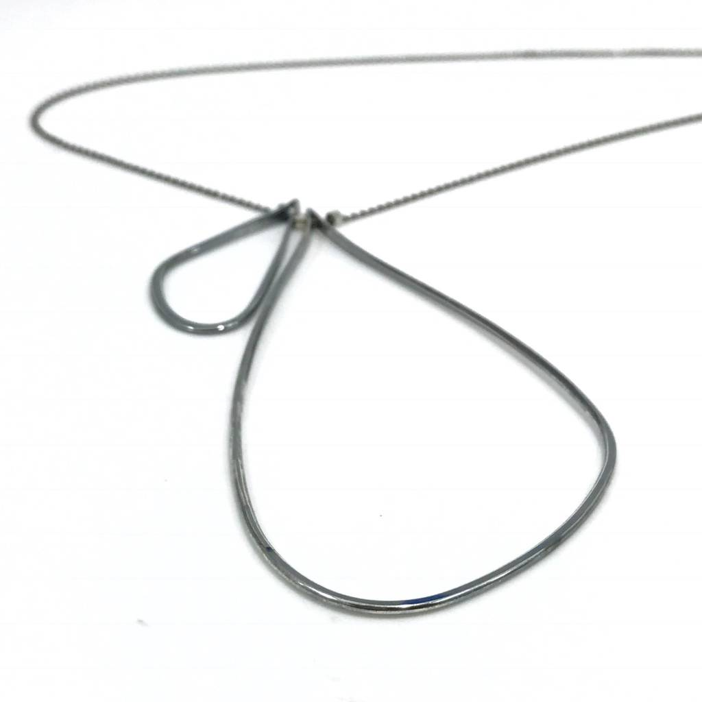 Liminal Series Liminal Duo Necklace