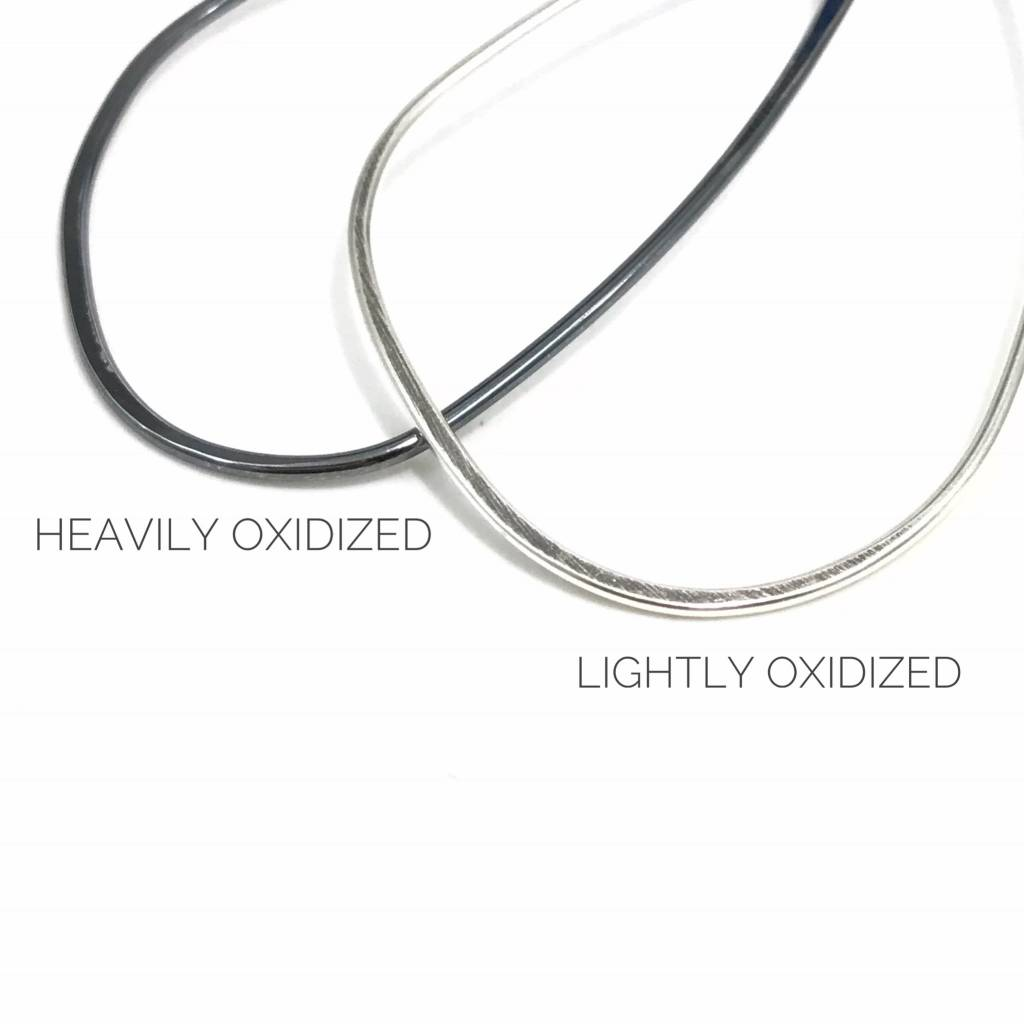 Liminal Series Liminal Earrings - large