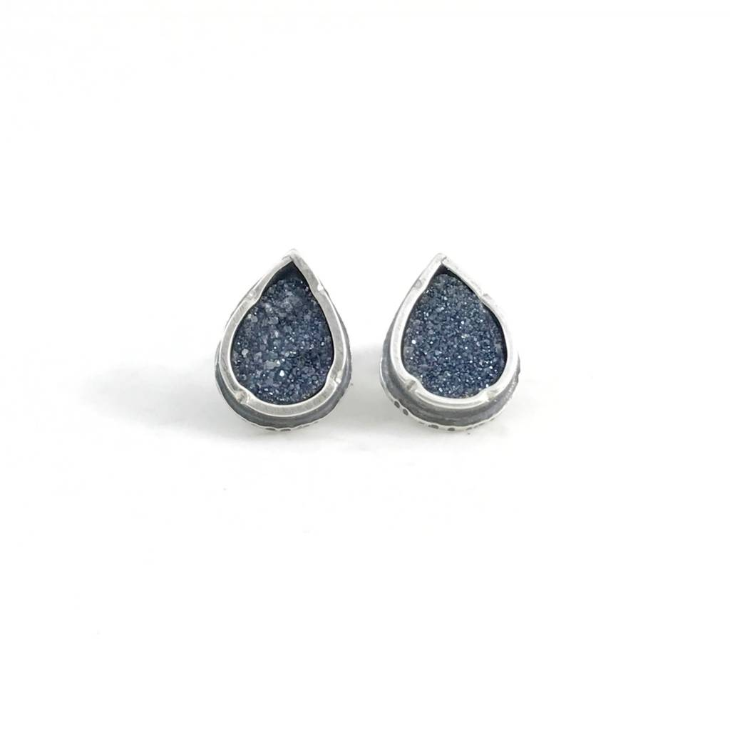 Creative Black Tie Series Creative Black Tie Tiny Studs