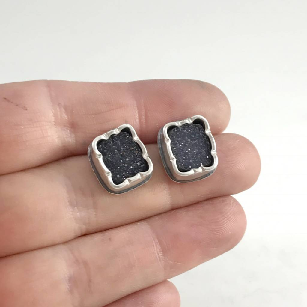 Creative Black Tie Series Creative Black Tie Small Studs
