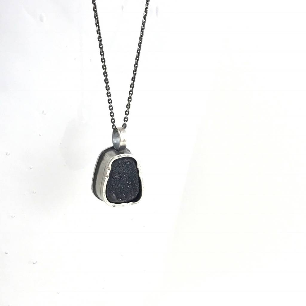 Creative Black Tie Series Creative Black Tie Small Pendant