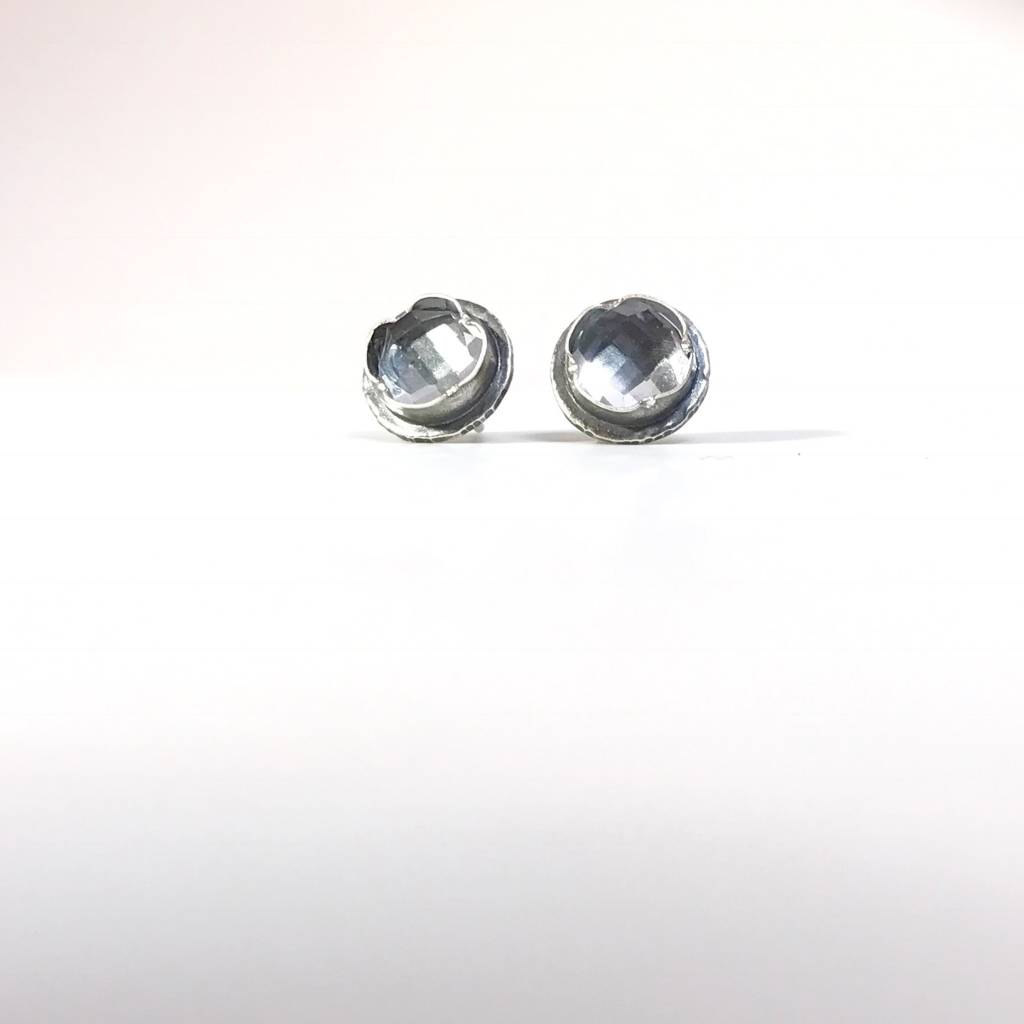 Fancy Collection Clarity Studs