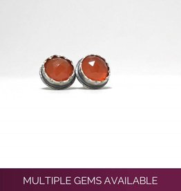 Fancy Collection Authenticity Studs