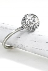 Fancy Collection Enlightenment Ring - Small