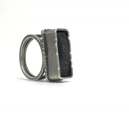 Creative Black Tie Series Creative Black Tie Box Ring