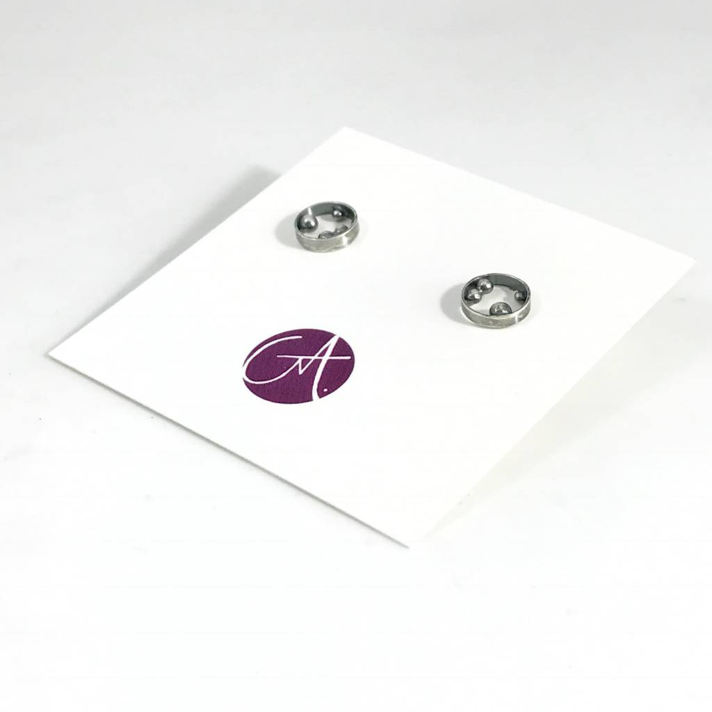 Companions Series Container Studs