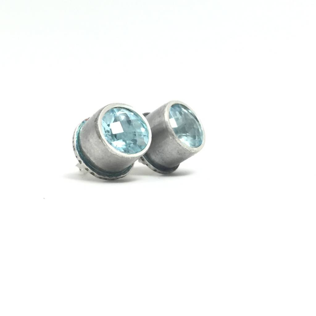 Fancy Collection Steadfast Studs