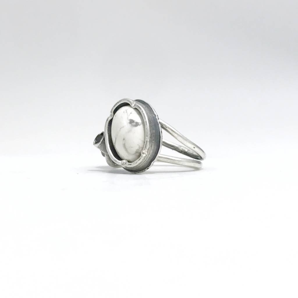 Eclectic Ethos Complement Ring - Medium