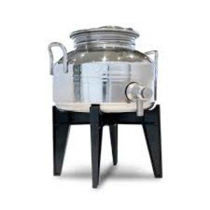 Cibaria Fusti 3 litres avec robinet