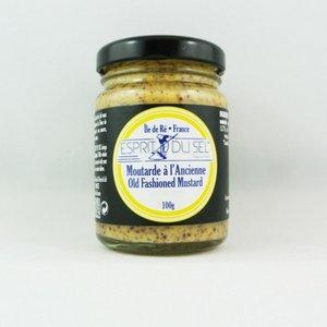 Biochala moutarde a l ancienne 100gr