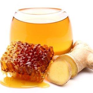 Sous les oliviers Balsamique - miel et gingembre