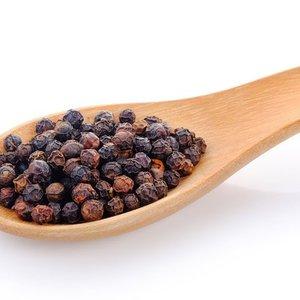 Sous les oliviers Huile d'olive infusee - Poivre noir