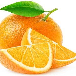 Sous les oliviers Huile d'olive infusee - Orange de la Floride
