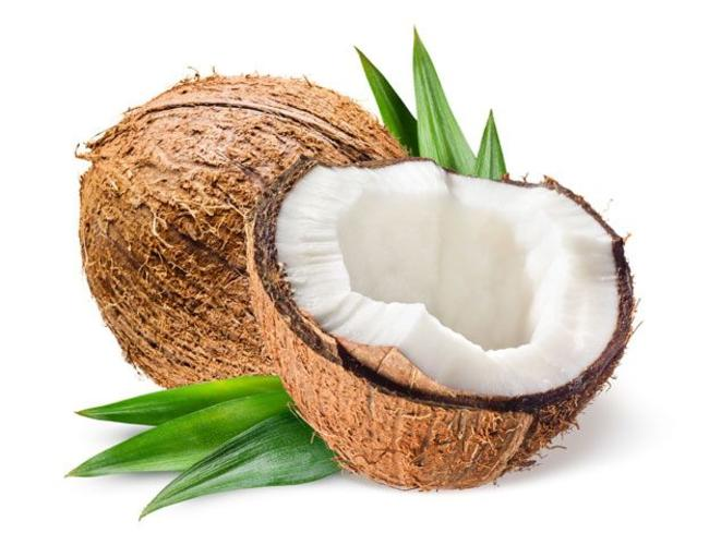 Balsamique blanc noix de coco