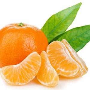 Sous les oliviers Balsamique - mandarine