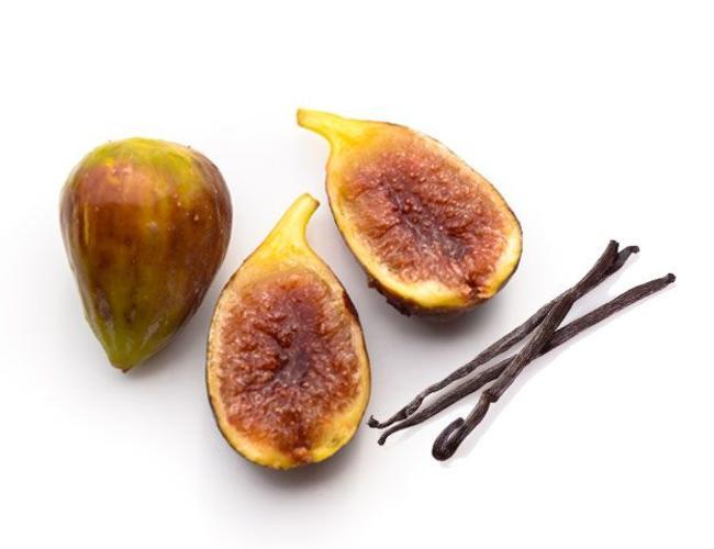 Sous les oliviers Balsamique figue et vanille 050ml