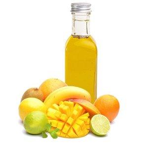 Sous les oliviers vinaigre balsamique blanc orange,mangue,passion 050ml