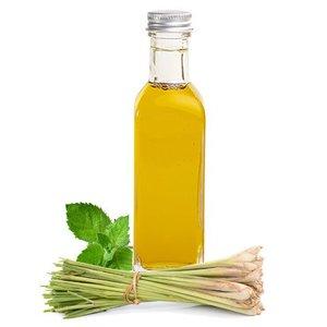 Sous les oliviers Balsamique lemongrass Mint 500 ml