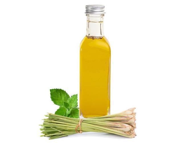 Sous les oliviers Balsamique lemongrass Mint 250 ml