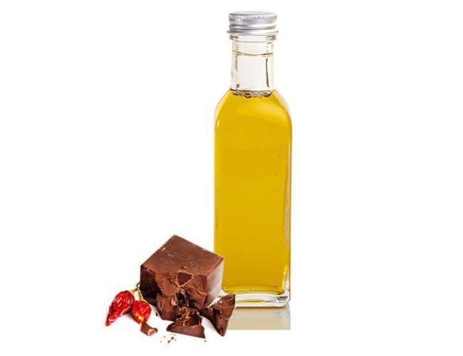 Sous les oliviers Balsamique chocolat et jalapeno 050ml