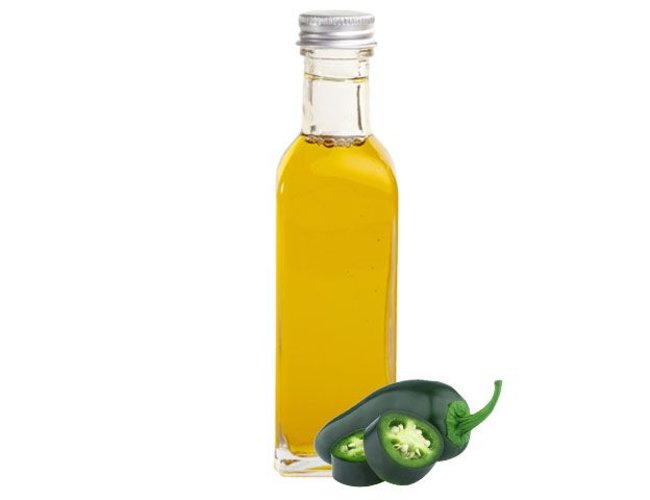 Sous les oliviers balsamique jalapeno 500 ml