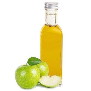 Sous les oliviers Balsamique - Pomme verte
