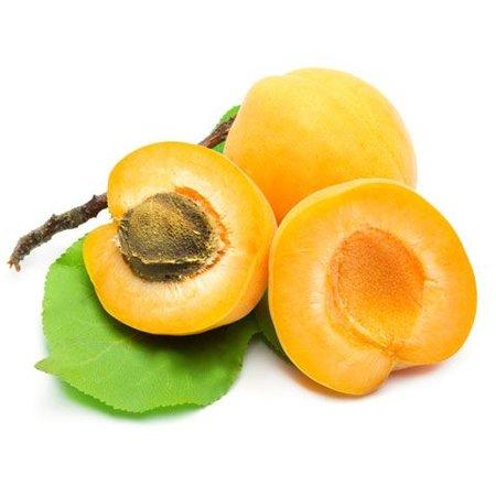 Sous les oliviers Balsamique - Apricot