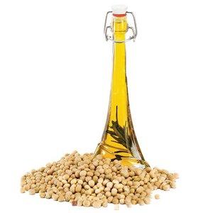 Sous les oliviers huile de soya biologique 500ml