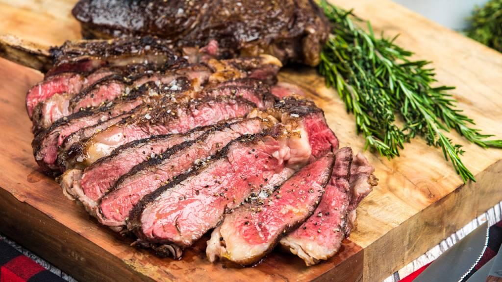 Marinade pour steak