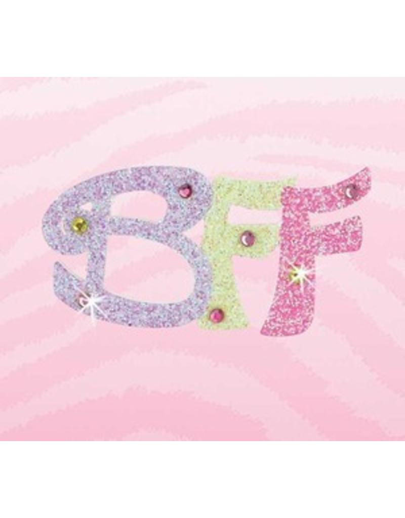 FANCY THAT FRAME BFF MAGNET - Gifts and More