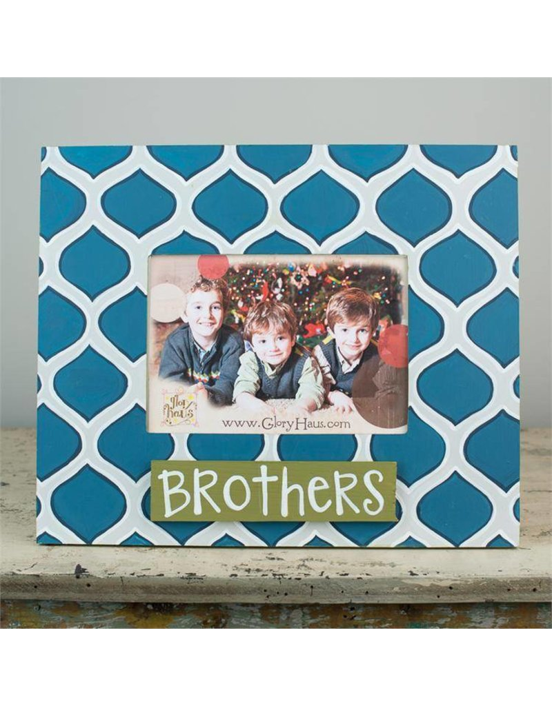 Brother Frame 10x12 - Gifts and More