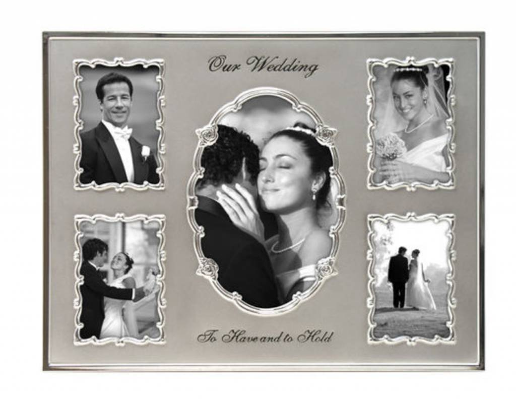 Malden 5-OP. Wedding Collage - Gifts and More