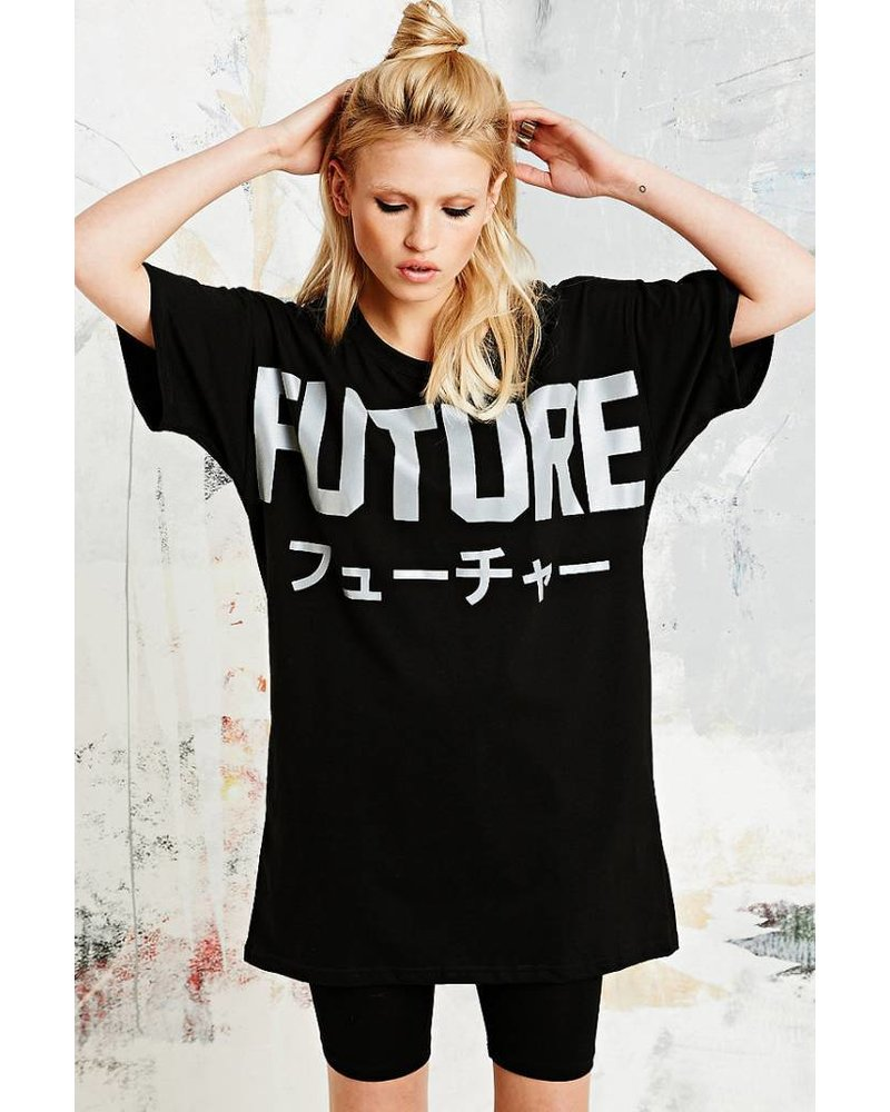 Givenchy Future black top