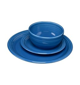 3 pc Bistro Place Setting Lapis