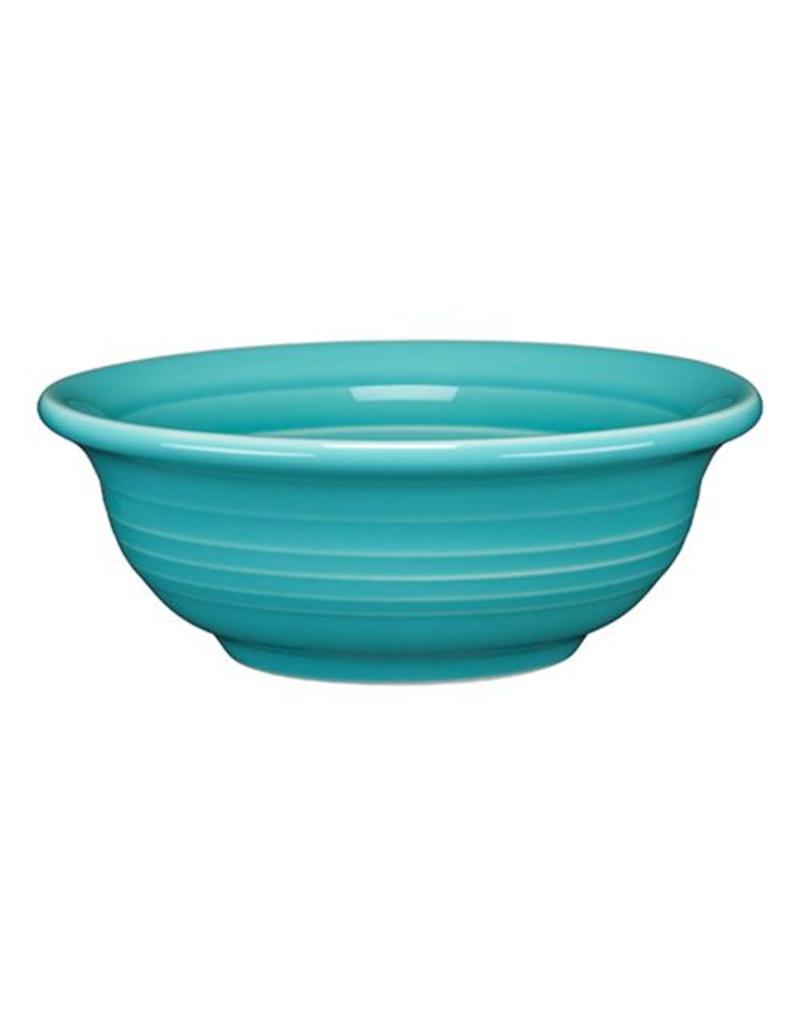 Fruit/Salsa Bowl 9 oz Turquoise