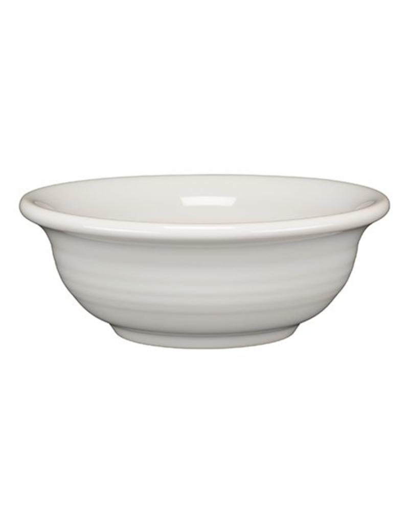 Fruit/Salsa Bowl 9 oz White