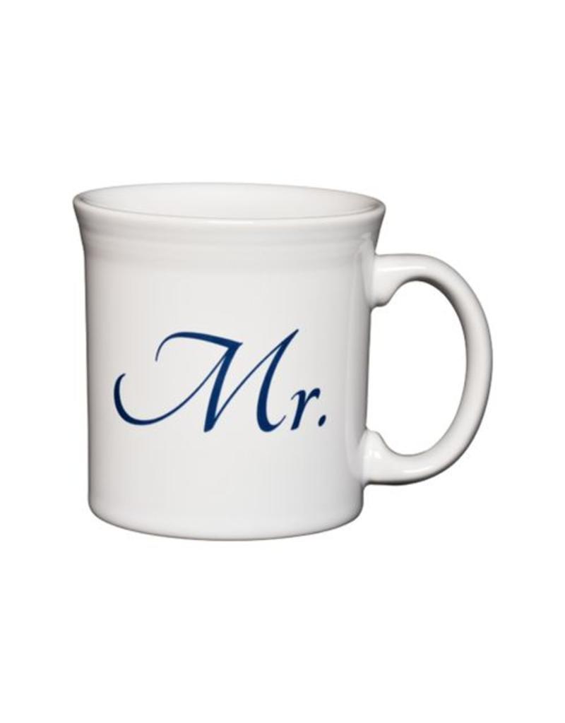 Mr. Mug 12 oz