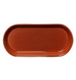 "Bread Tray 12"" Paprika"